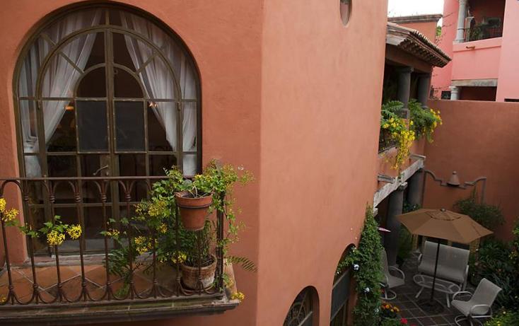 Foto de casa en venta en  1, san antonio, san miguel de allende, guanajuato, 698777 No. 04