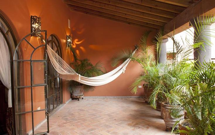 Foto de casa en venta en  1, san antonio, san miguel de allende, guanajuato, 698777 No. 07