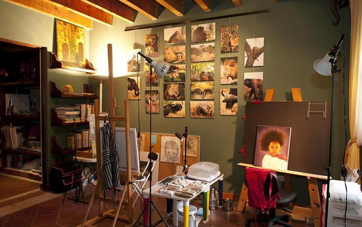 Foto de casa en venta en  1, san antonio, san miguel de allende, guanajuato, 698777 No. 08