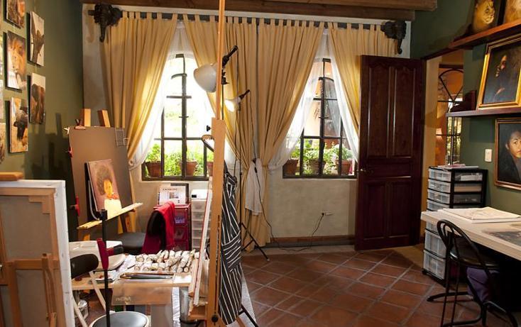Foto de casa en venta en  1, san antonio, san miguel de allende, guanajuato, 698777 No. 10