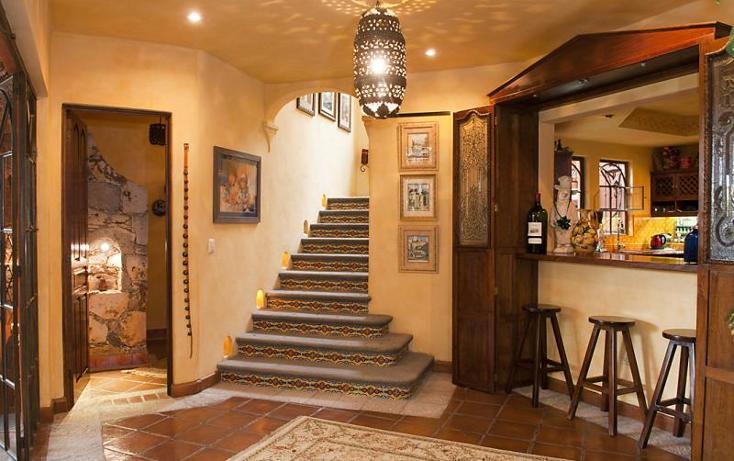 Foto de casa en venta en  1, san antonio, san miguel de allende, guanajuato, 698777 No. 12