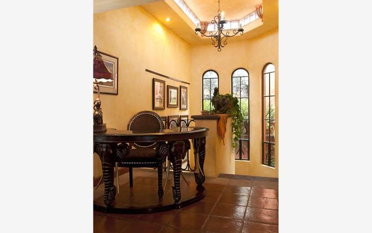 Foto de casa en venta en  1, san antonio, san miguel de allende, guanajuato, 698777 No. 13