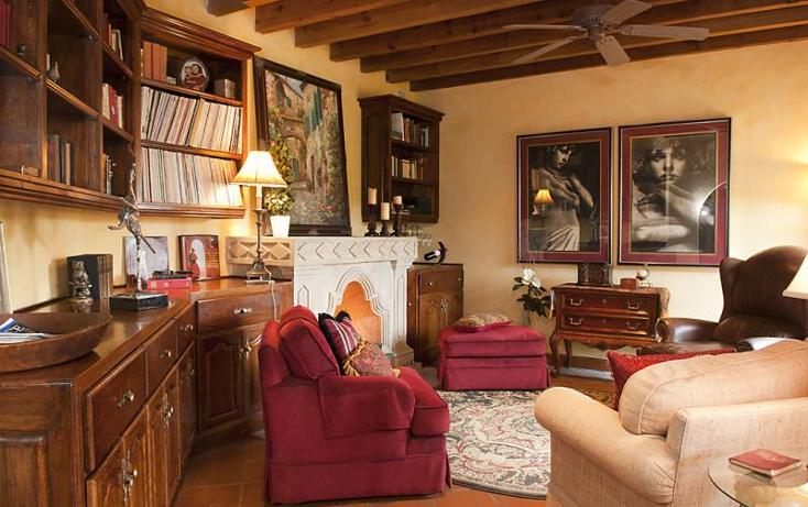 Foto de casa en venta en  1, san antonio, san miguel de allende, guanajuato, 698777 No. 16