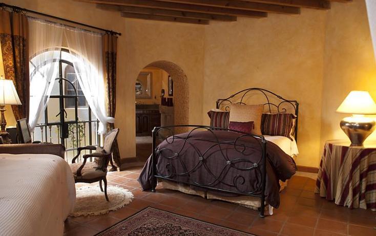 Foto de casa en venta en  1, san antonio, san miguel de allende, guanajuato, 698777 No. 19