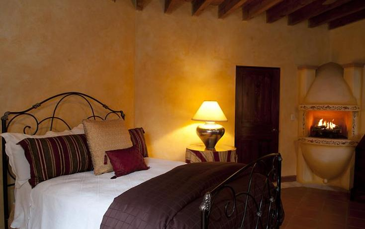 Foto de casa en venta en  1, san antonio, san miguel de allende, guanajuato, 698777 No. 20