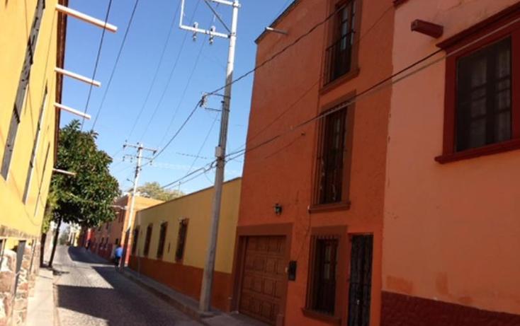 Foto de casa en venta en  1, san antonio, san miguel de allende, guanajuato, 698897 No. 02