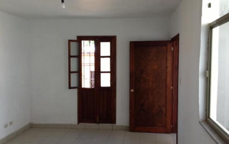 Foto de casa en venta en  1, san antonio, san miguel de allende, guanajuato, 698897 No. 07