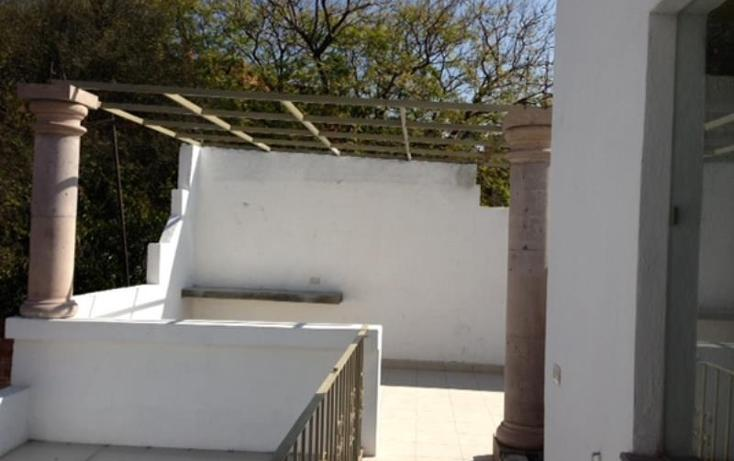 Foto de casa en venta en  1, san antonio, san miguel de allende, guanajuato, 698897 No. 08