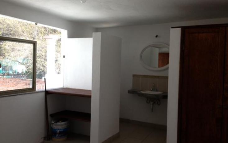 Foto de casa en venta en  1, san antonio, san miguel de allende, guanajuato, 698897 No. 10