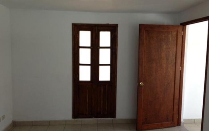 Foto de casa en venta en  1, san antonio, san miguel de allende, guanajuato, 698897 No. 12