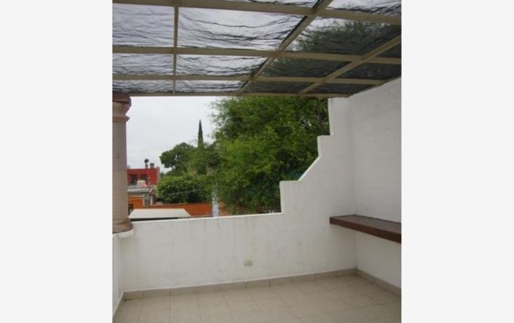 Foto de casa en venta en  1, san antonio, san miguel de allende, guanajuato, 752677 No. 03