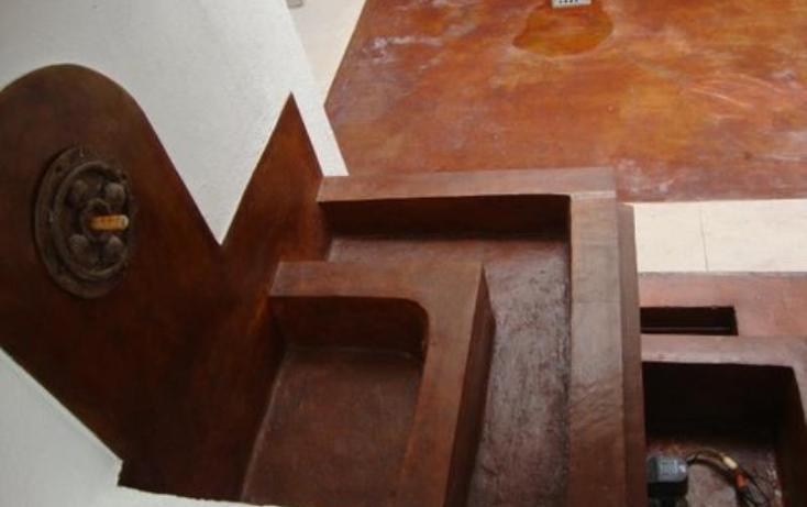 Foto de casa en venta en  1, san antonio, san miguel de allende, guanajuato, 752677 No. 13