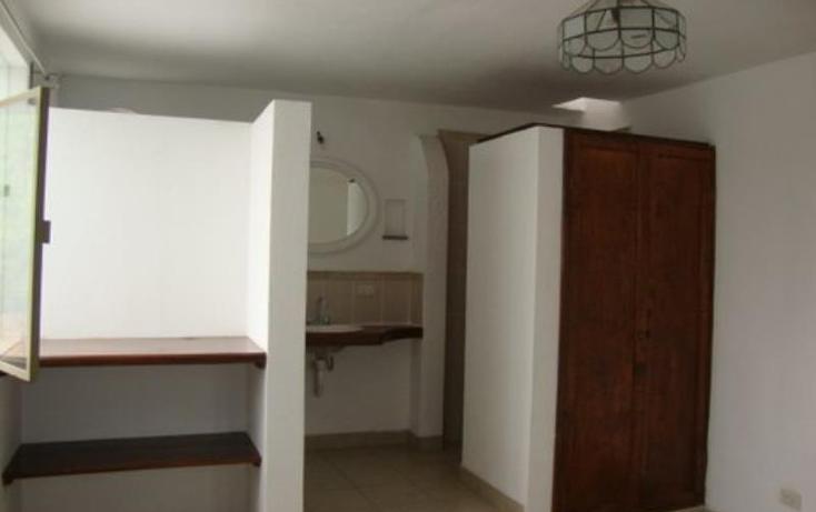 Foto de casa en venta en  1, san antonio, san miguel de allende, guanajuato, 752677 No. 19