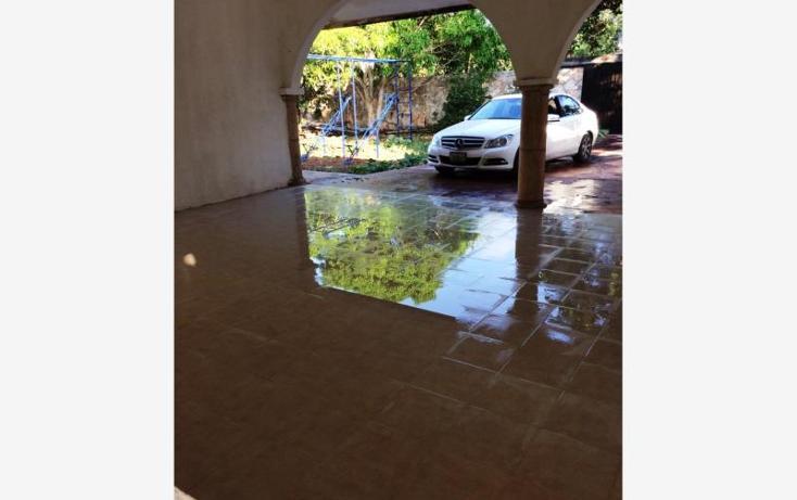 Foto de rancho en venta en  1, san antonio tehuitz, kanasín, yucatán, 818197 No. 04