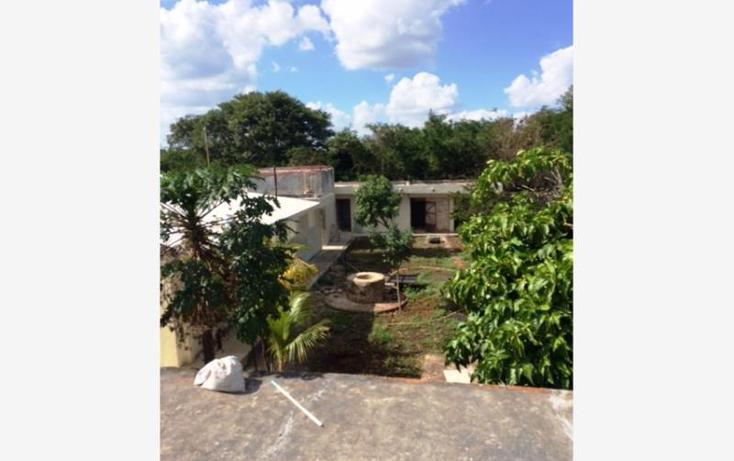 Foto de rancho en venta en  1, san antonio tehuitz, kanasín, yucatán, 818197 No. 05