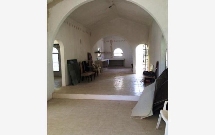 Foto de rancho en venta en  1, san antonio tehuitz, kanasín, yucatán, 818197 No. 12