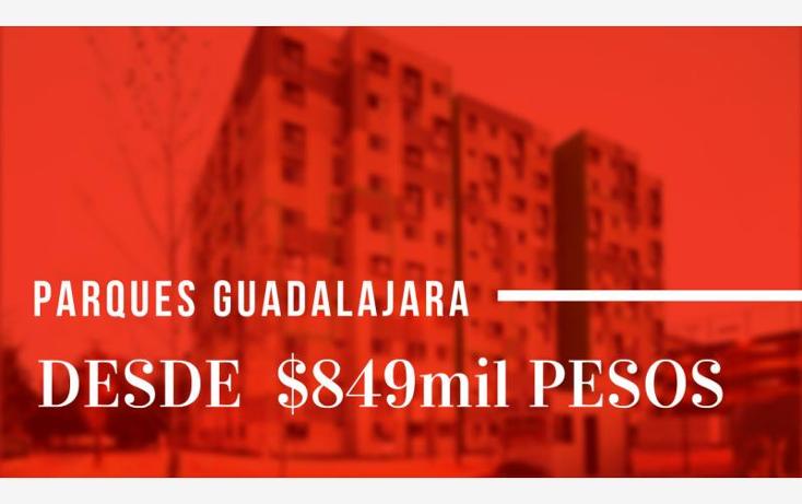 Foto de departamento en venta en  1, san carlos, guadalajara, jalisco, 2029892 No. 04