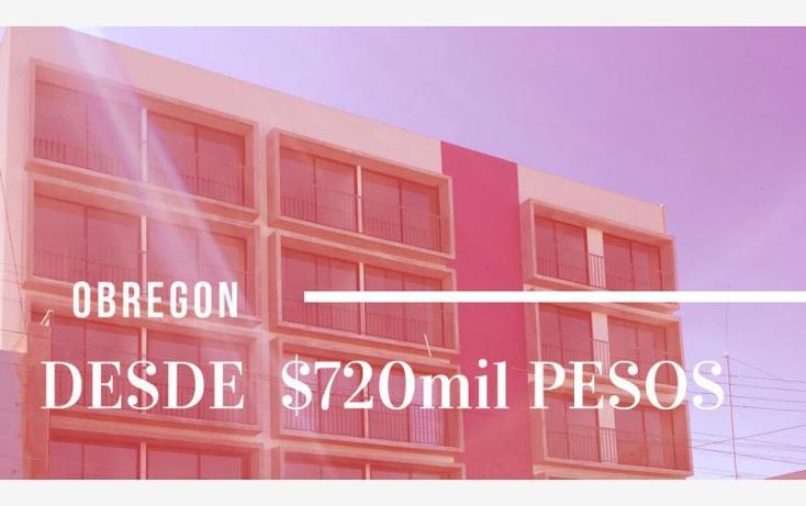 Foto de departamento en venta en  1, san carlos, guadalajara, jalisco, 2675425 No. 05