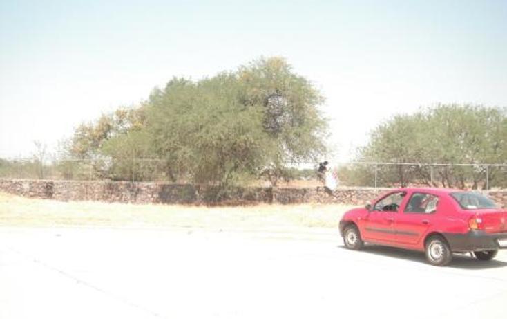 Foto de terreno habitacional en venta en  1, san carlos, león, guanajuato, 399555 No. 02