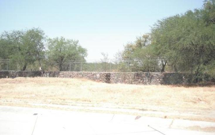 Foto de terreno habitacional en venta en  1, san carlos, león, guanajuato, 399555 No. 03