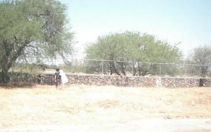 Foto de terreno habitacional en venta en  1, san carlos, león, guanajuato, 399555 No. 04