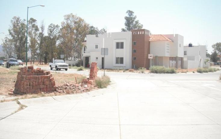 Foto de terreno habitacional en venta en  1, san carlos, león, guanajuato, 399555 No. 05