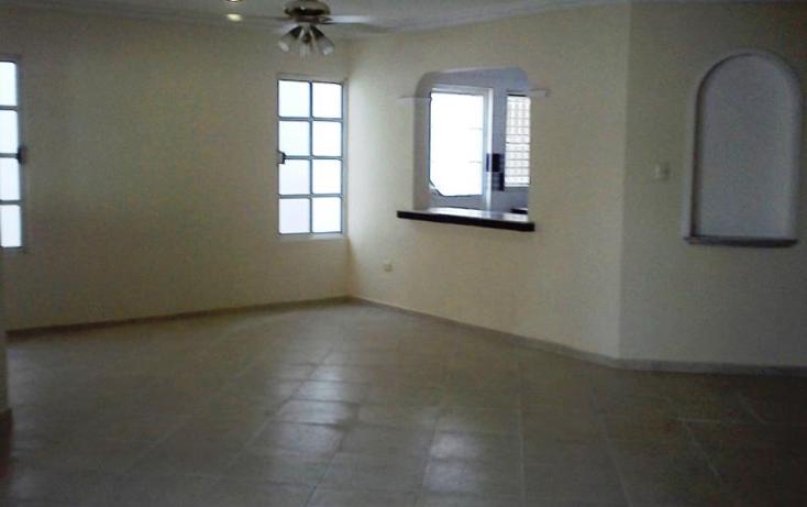 Foto de casa en venta en  1, san esteban, mérida, yucatán, 1546558 No. 03