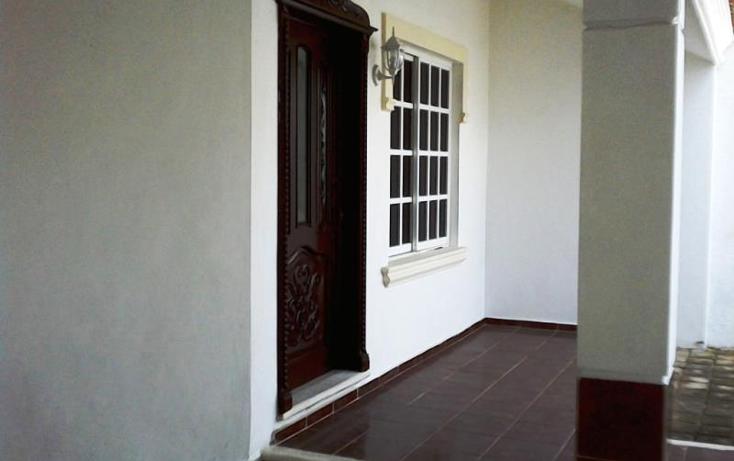 Foto de casa en venta en  1, san esteban, mérida, yucatán, 1546558 No. 06