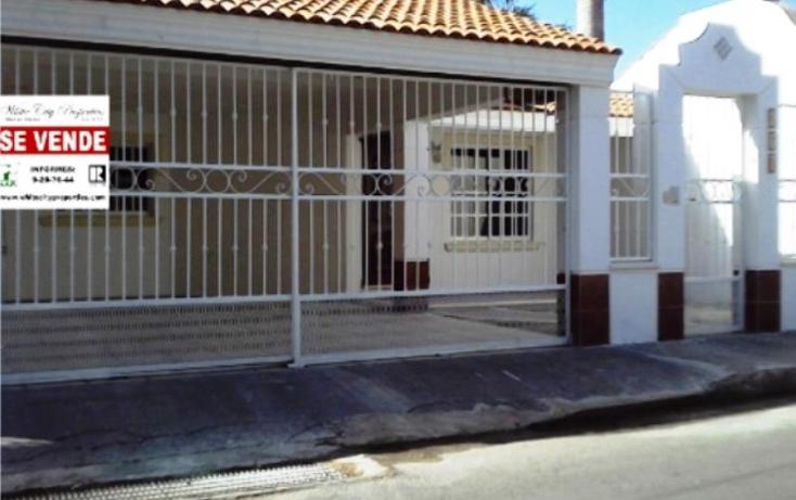 Foto de casa en venta en  1, san esteban, mérida, yucatán, 1546558 No. 07