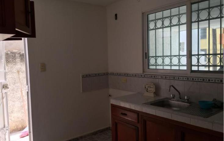 Foto de casa en venta en  1, san esteban, mérida, yucatán, 1990868 No. 14
