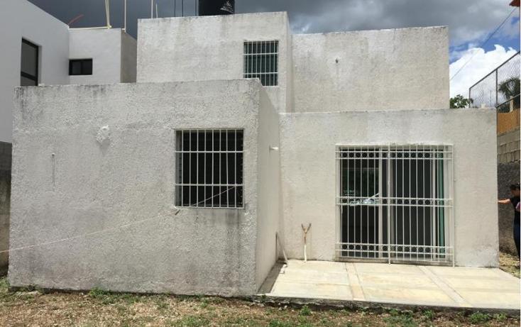Foto de casa en venta en  1, san esteban, mérida, yucatán, 1990868 No. 16