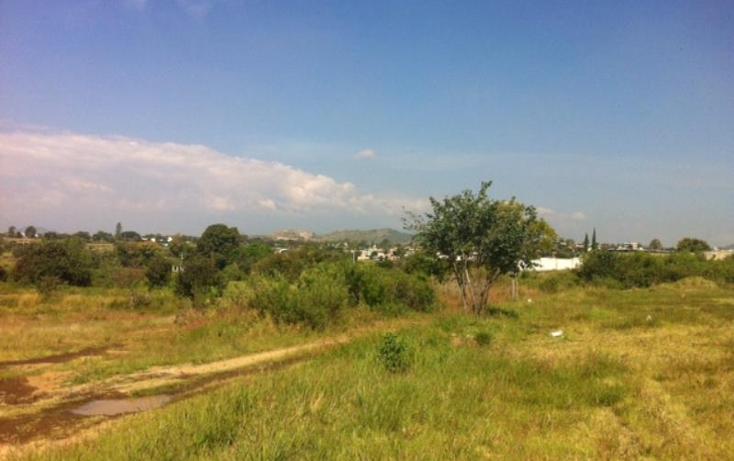 Foto de terreno habitacional en venta en  1, san félix hidalgo, atlixco, puebla, 1425709 No. 01