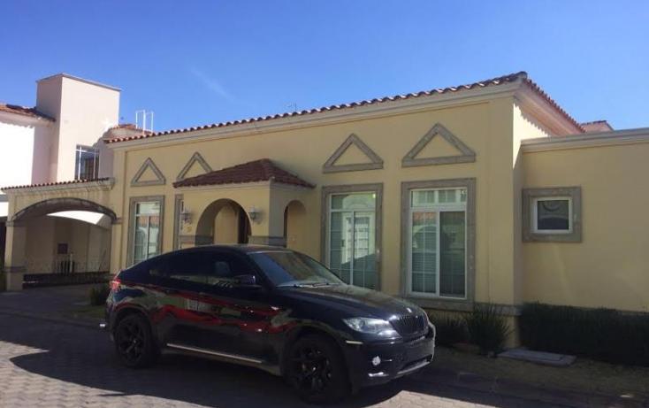 Foto de casa en venta en  1, san francisco coaxusco, metepec, méxico, 2692141 No. 01