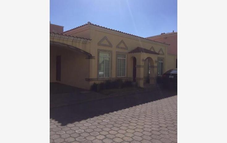 Foto de casa en venta en  1, san francisco coaxusco, metepec, méxico, 2692141 No. 02