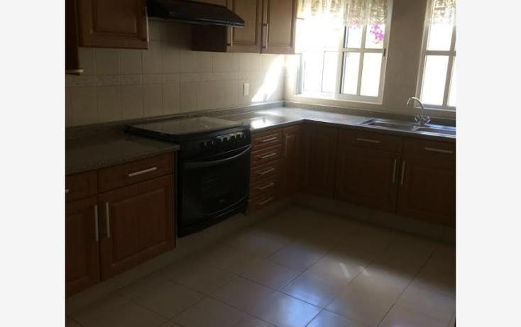 Foto de casa en venta en  1, san francisco coaxusco, metepec, méxico, 2692141 No. 08