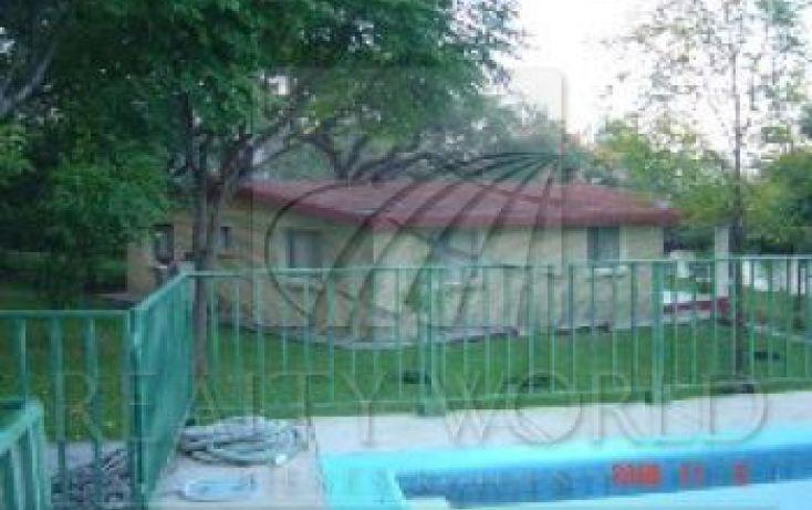 Foto de rancho en venta en 1, san francisco, santiago, nuevo león, 1570425 no 07