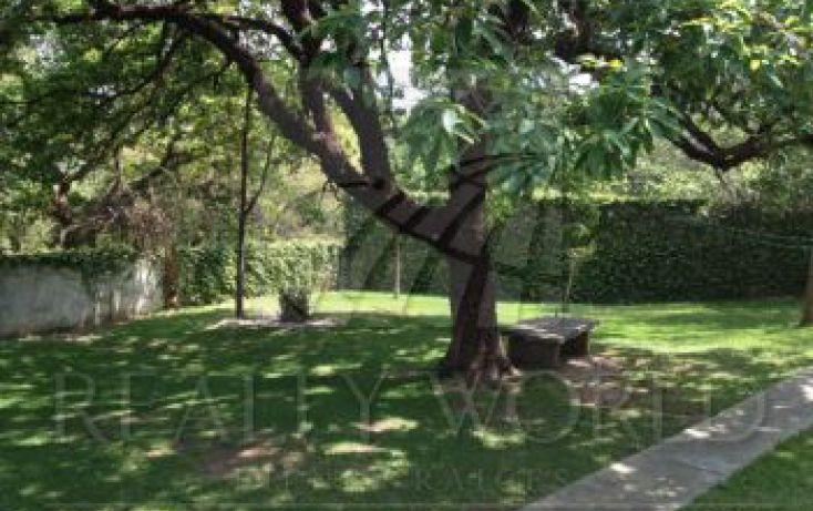 Foto de rancho en venta en 1, san francisco, santiago, nuevo león, 1570425 no 08