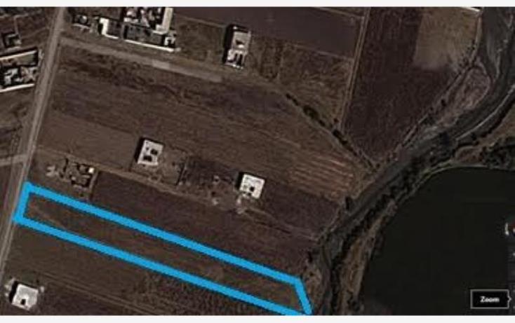 Foto de terreno habitacional en venta en  1, san francisco tlalcilalcalpan, almoloya de juárez, méxico, 1669328 No. 07