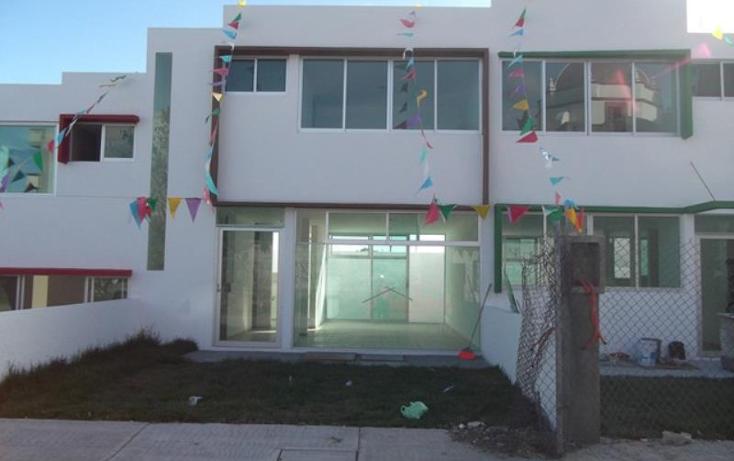 Foto de casa en venta en  1, san francisco totimehuacan, puebla, puebla, 1609786 No. 01