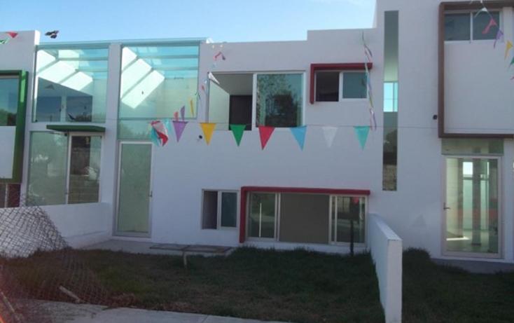 Foto de casa en venta en  1, san francisco totimehuacan, puebla, puebla, 1609786 No. 02