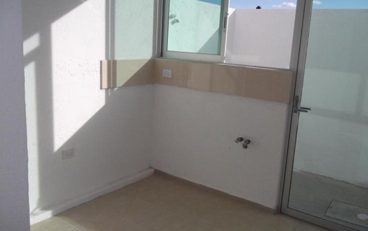 Foto de casa en venta en  1, san francisco totimehuacan, puebla, puebla, 1609786 No. 13