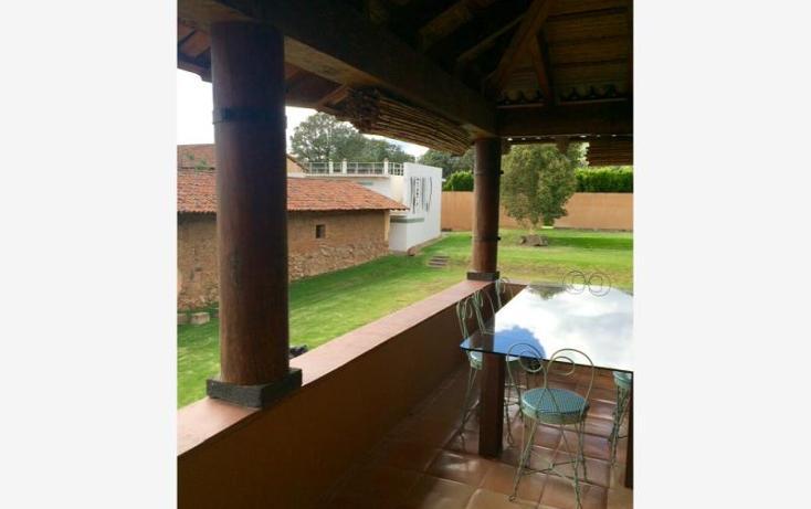 Foto de casa en renta en  1, san gabriel ixtla, valle de bravo, méxico, 1591718 No. 02