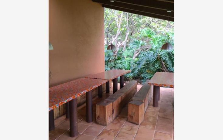 Foto de casa en renta en  1, san gabriel ixtla, valle de bravo, méxico, 1591718 No. 05