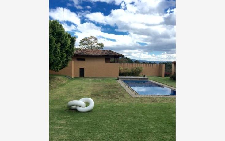 Foto de casa en renta en  1, san gabriel ixtla, valle de bravo, méxico, 1591718 No. 06