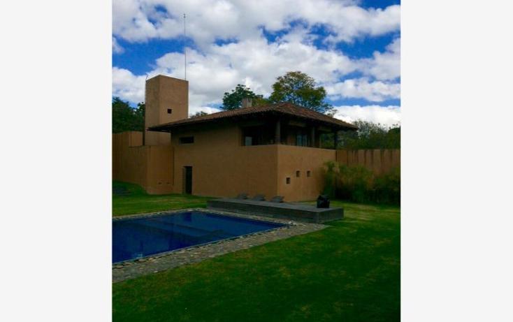 Foto de casa en renta en  1, san gabriel ixtla, valle de bravo, méxico, 1591718 No. 07
