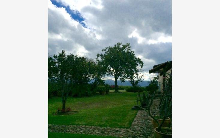 Foto de casa en renta en  1, san gabriel ixtla, valle de bravo, méxico, 1591718 No. 08