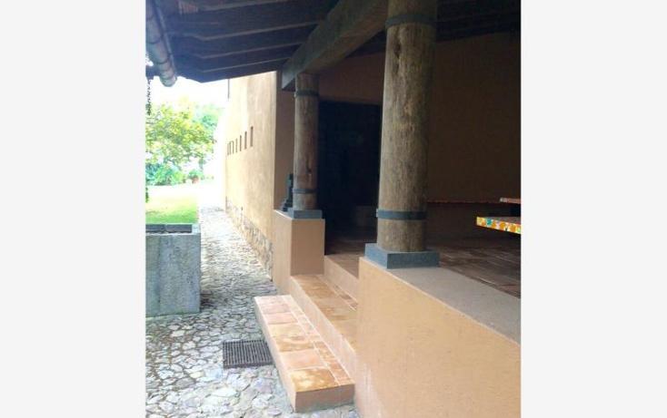 Foto de casa en renta en  1, san gabriel ixtla, valle de bravo, méxico, 1591718 No. 09