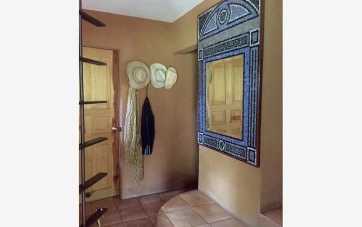 Foto de casa en renta en  1, san gabriel ixtla, valle de bravo, méxico, 1591718 No. 10