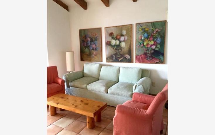 Foto de casa en renta en  1, san gabriel ixtla, valle de bravo, méxico, 1591718 No. 11