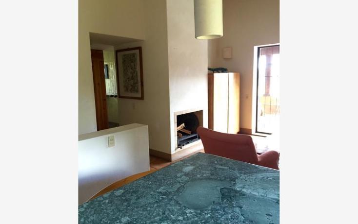 Foto de casa en renta en  1, san gabriel ixtla, valle de bravo, méxico, 1591718 No. 12